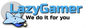 Lazygamer.co.za